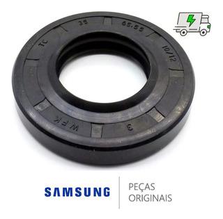 Retentor Do Tanque Lava E Seca Samsung Original