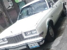 Dodge Dart 81