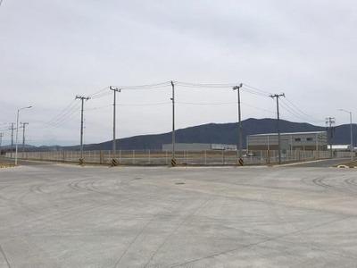 Bodega En Venta En Centro Logístico Jalisco, Acatlan De Juarez, Jal