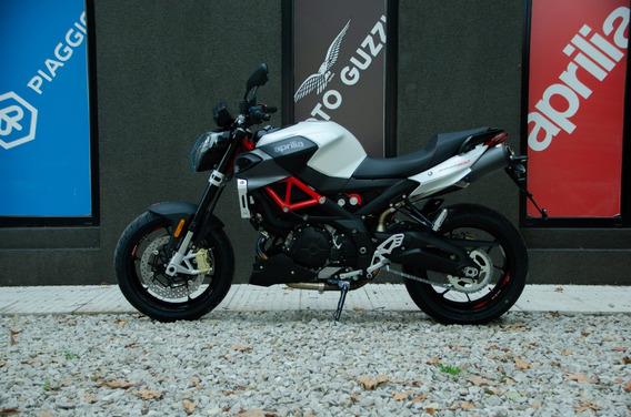 Aprilia Shiver 900 - Motoplex San Isidro No Ducati No Mt 09