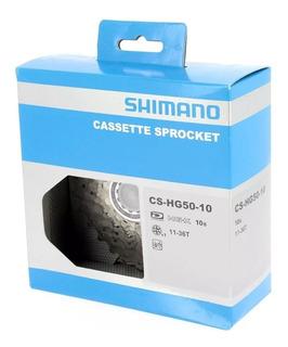 Cassete Shimano Hg50 10v
