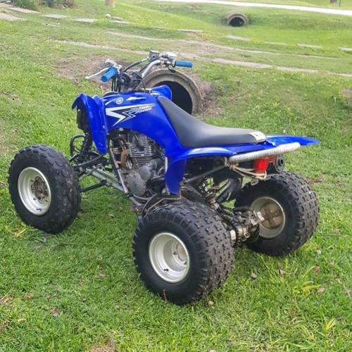Yamaha Yfm Raptor 250