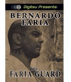 Bernardo Faria - Faria Guard 2dvds