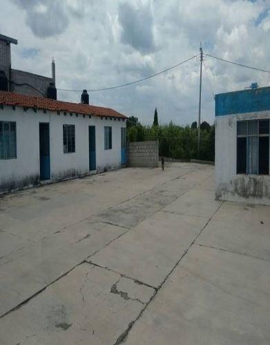 (crm-170-758) Venta De Terreno 18,869.98 M2 Santa Isabel Cholula