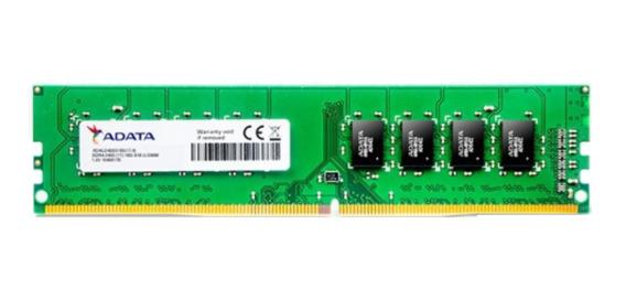 Memoria RAM 4GB 1x4GB Adata AD4U2400J4G17-S