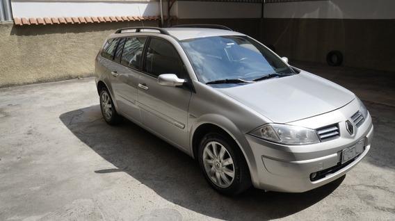 Renault Megane Grand Tour 12/13 (rio De Janeiro)