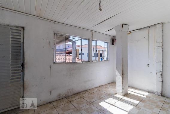 Casa Para Aluguel - Ponte Rasa, 3 Quartos, 60 - 893120855