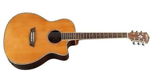 Washburn Wg26sce - Guitarra Electroacusticas