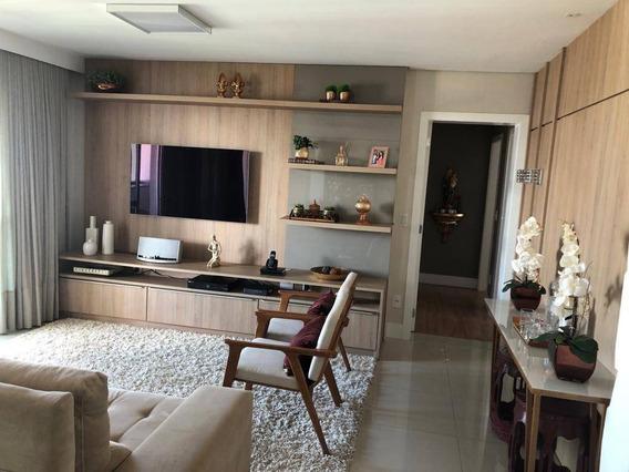 Excelente Apartamento Sol Da Manha - 22682