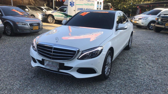 Mercedes-benz Clase C C 200 Cgi