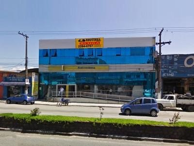 Ref.: 8162 - Sala Coml Em Osasco Para Aluguel - L8162