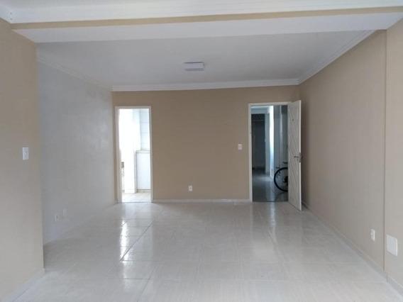 Apartamento Em Candelária, Natal/rn De 90m² 3 Quartos À Venda Por R$ 170.000,00 - Ap399305