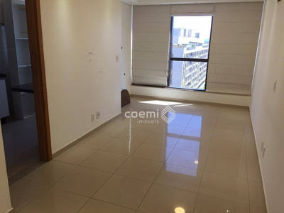 Sqnw 309 - Ed. Infinite - Noroeste , Excelente Cobertura, Brasília - Co0020