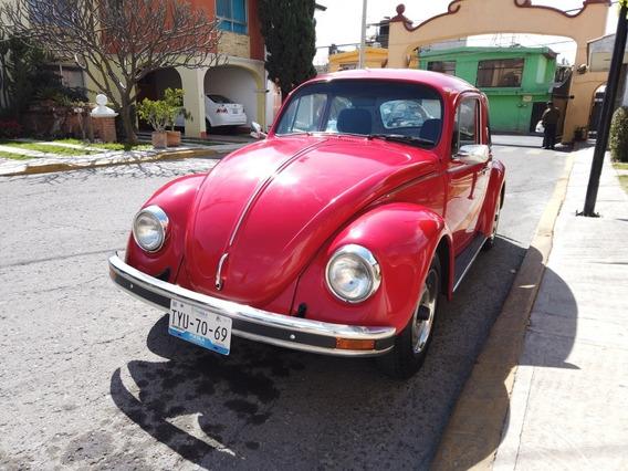 Volkswagen Volkswagen Sedan Vocho