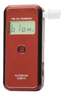 Alcoholimetro Al9010 Test Alcoholemia Tester Profesional