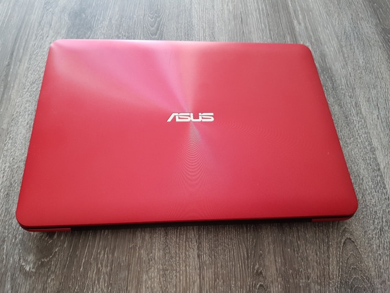 Notebook Asus Z450l I5 Ssd ( Macbook/ Dell)