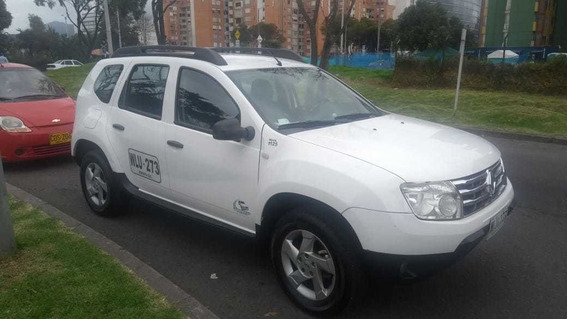 Renault Duster Dusterexpression 1.6