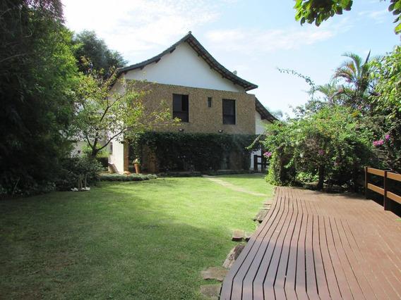 Casa Com 4 Dormitórios Ótimo Negócio Forest Hills - Ca0114