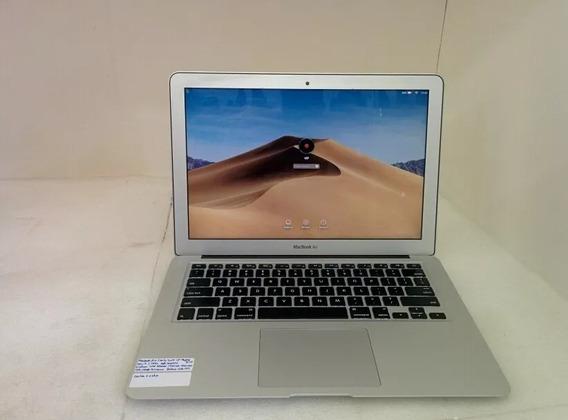 Macbook Air 2015 A1466 Core I7 8gb Ssd 240gb Pci-e Os Mojave