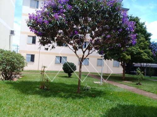 Ótimo Apartamento Região Leste, Residencial Interlagos - Mi1145