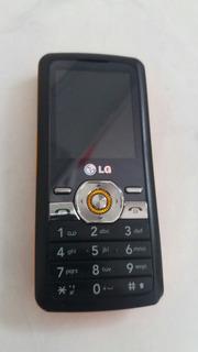 Lg Gm205 Semi-novo Desbloqueado.