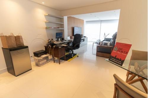 Apartamento No Itaim, 80m², Oportunidade De Investimento Ou Moradia  - Sf33425