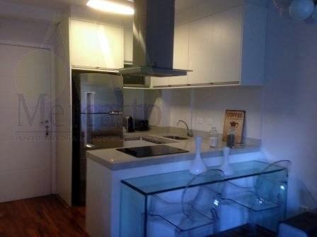 Apartamento Loft Para Venda, 1 Dormitório(s) - 1918