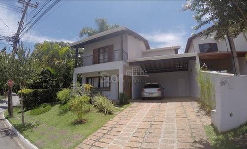 Imagem 1 de 30 de Casa À Venda Em Roncáglia - Ca002135
