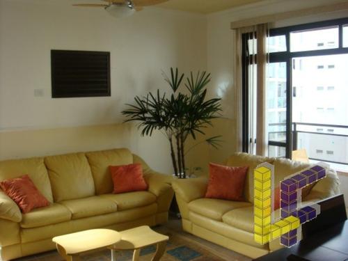 Venda Apartamento Guaruja Pitangueiras Ref: 10841 - 10841
