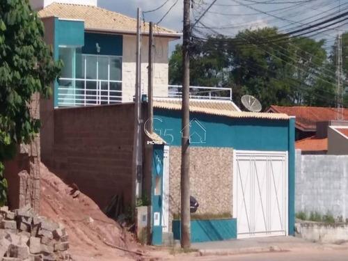 Casa , Sobrado Com 4 Suítes, 3 Salas, Cozinha Planejada, Piscina, Churrasqueira, Horta, Fogão A Lenha, Forno De Pizza, 8 Vagas, Quintal - Ca00447 - 68998885