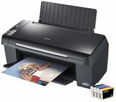Curso De Reparacion Y Mantenimiento De Impresoras