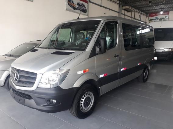 Mercedes-benz Sprinter Van 2.2 Cdi 415 Teto Baixo 5p 2019