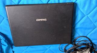 Notebook Compaq Presario F500 - Gb123la - Para Repuestos!