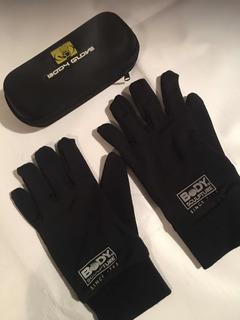 Guantes Deportivos Body Glove Estuche C/ Detalle