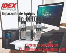 Servicio Técnico Electronica En Computación Y Telefonía