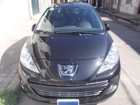Peugeot 207 Gti 2011 Fase 1
