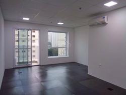 Sala Comercial Para Locação No Bairro Jardim. 32 Metros 1 Vaga. - 8957ad