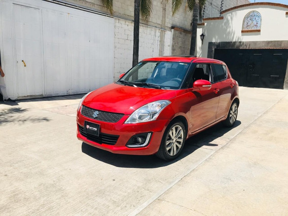 Suzuki Swift 2014 Hb Glx