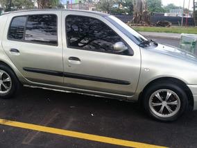 Clio Rxt 2002 1.4cc 16v