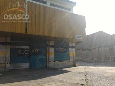 Ref.: 331 - Terreno Em Osasco Para Aluguel - L331