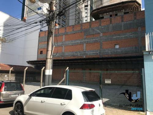 Imagem 1 de 5 de Terreno Em Rua - 755404-v
