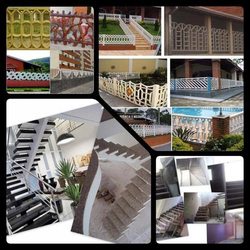 Imagem 1 de 10 de Escadas Pré Moldadas Wts947931234