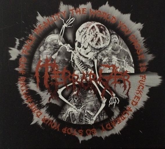 Terrorizer - Before The Dawnfall - Duplo Cd Digipack De Luxo