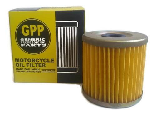 Filtro De Aceite Gpp En Promocion Klr650