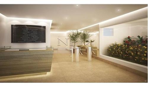 Prize Hall Offices Jardins - Salas Comerciais Nos Jardins   Npi Imoveis. - V-930