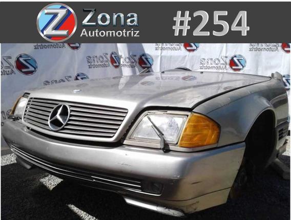 Mercedes Benz 500sl R129 1993 En Desarme