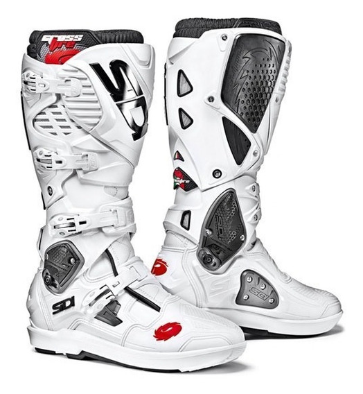 Botas Sidi Motocross Enduro Cross Fire 3 Srs