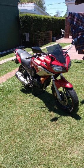 Yamaha Fz 16 150cc Año 2012
