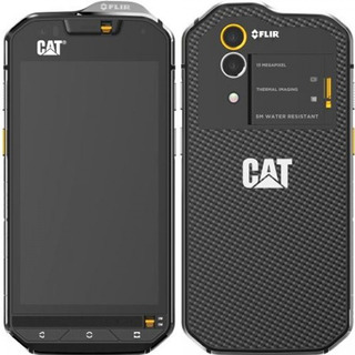 Cat S60 4.7p Hd 32/3gb Ram 13/5mpx Termal Sumergible Golpes