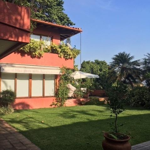 Casa En Altamira Con Piscina